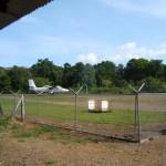 drake bay runway